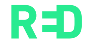 Red by Sfr Logo